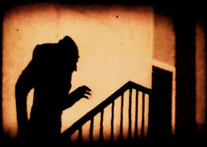 Nosferatu: A Symphony of Horror (1922)