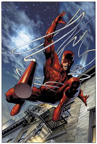 Marvel Comics' Daredevil