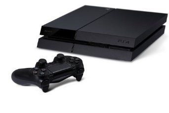 Sony PS4 Black Friday