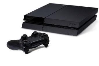 Sony PS4 Black Friday