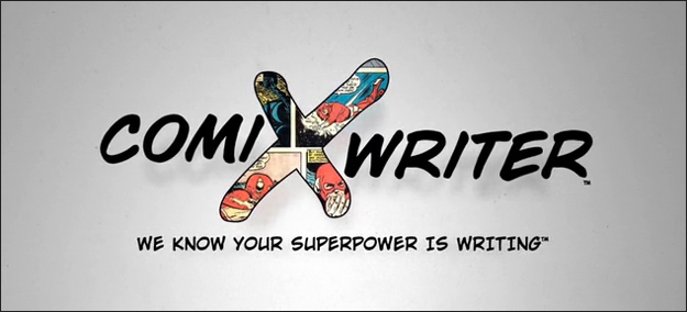 comixwriter