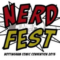 Nerd Fest Nottingham