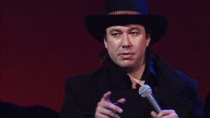 american-the-bill-hicks-story-cowboy-hat-england-london