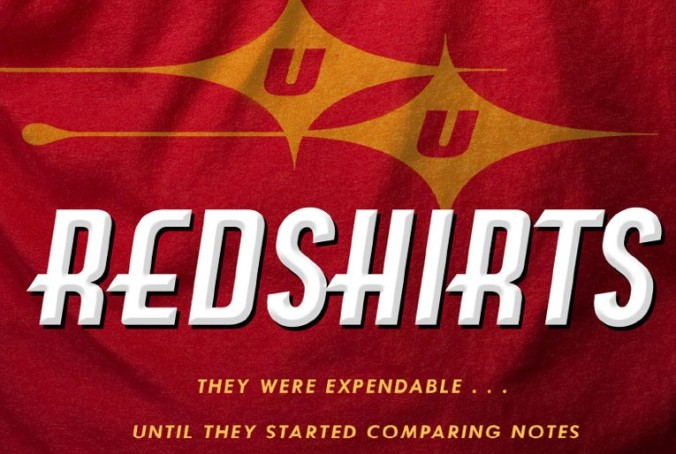Redshirts TV series adaptation