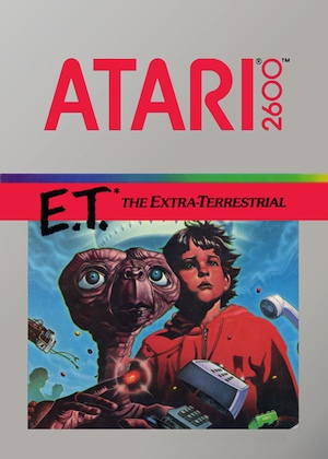 ET Atari game landfill new mexico