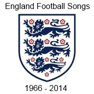 England football songs