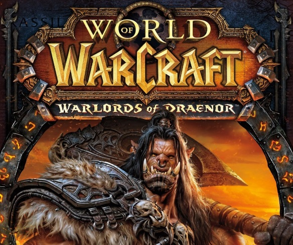 WoW Warlords of Draenor announced