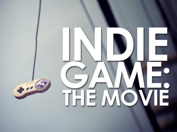 Indie Game The Movie review
