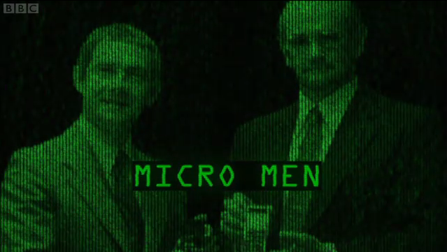 BBC Micro Men TV Sinclair Acorn