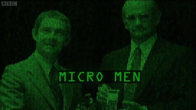 BBC Micro Men TV Sinclair Acorn