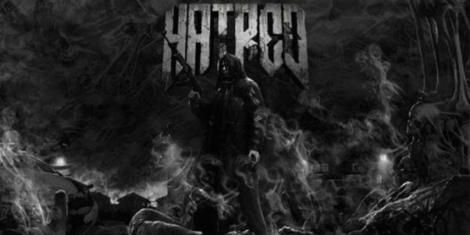 Hatred video game Destructive Creations
