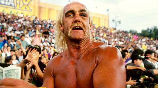 Hulk Hogan creative control