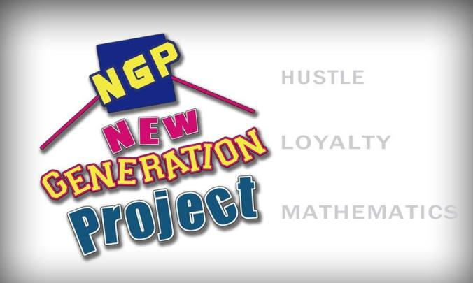 new generation project podcast