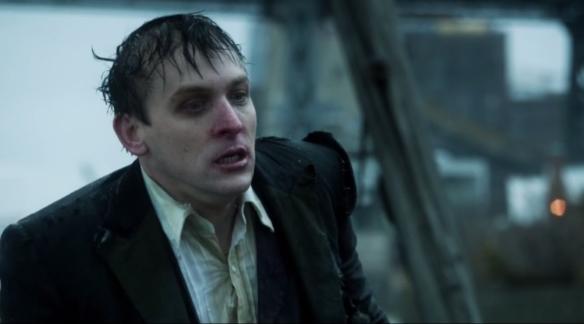 Oswald Cobblepot Gotham