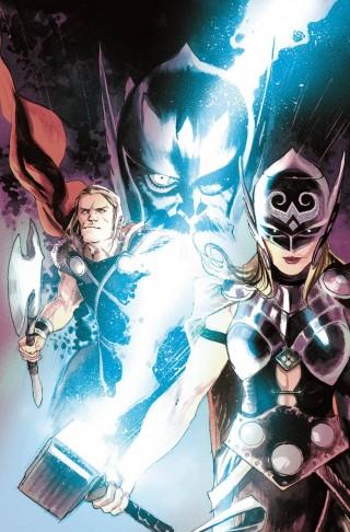 Thor Annual 2015 #1