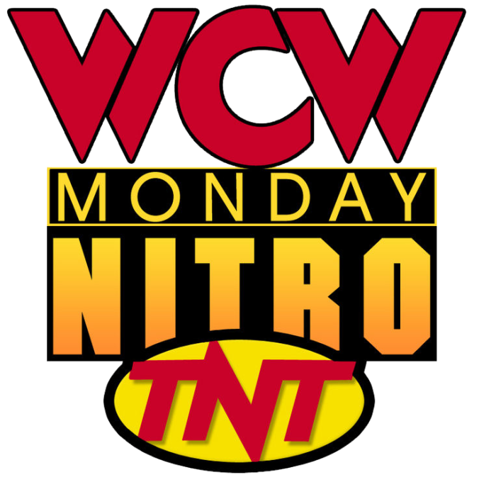 The Death of WCW book
