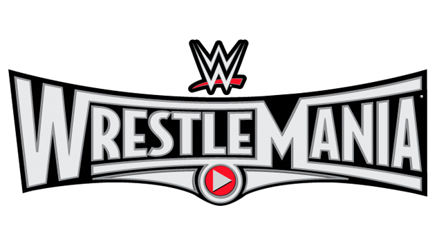 Wrestlemania 31 card