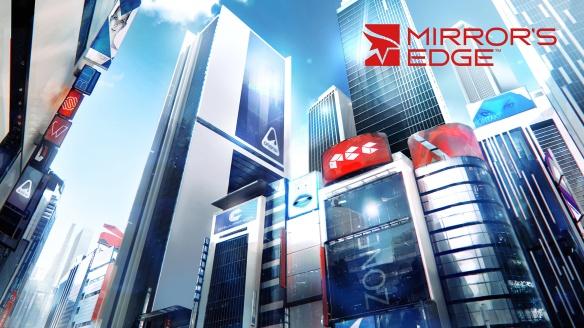 mirror's edge review