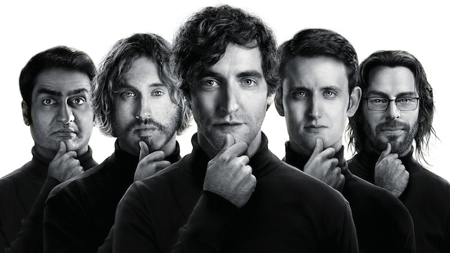 silicon valley sky atlantic