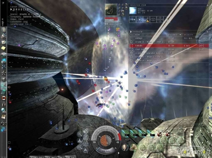 five reasons eve online screenshot