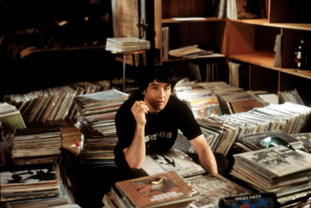 high fidelity review