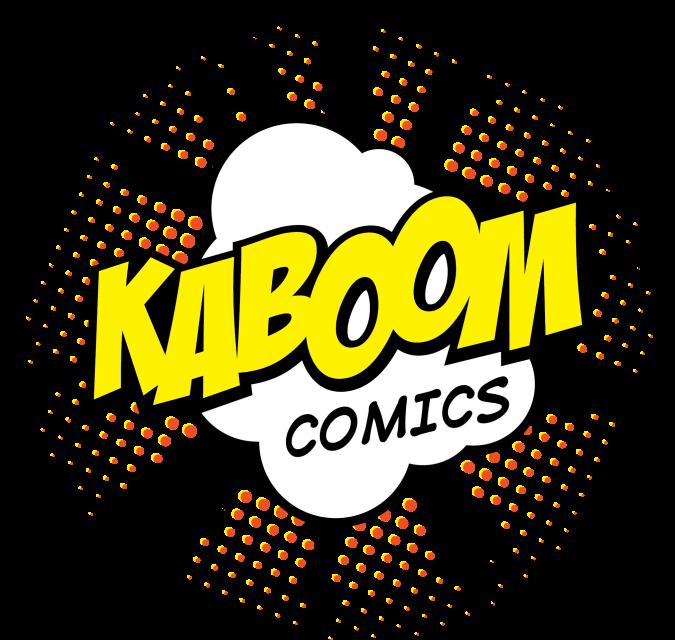 Kaboom Comics online store