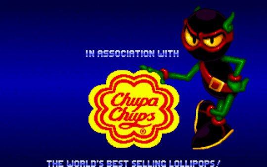 zool chupa chups product placement