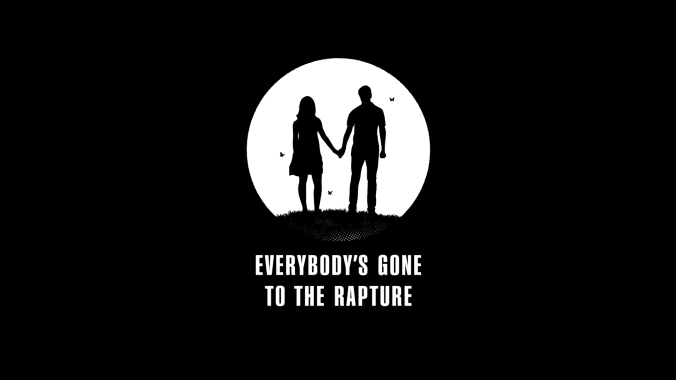 everybodys gone to the rapture review