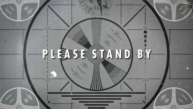 fallout 4 please stand by screen