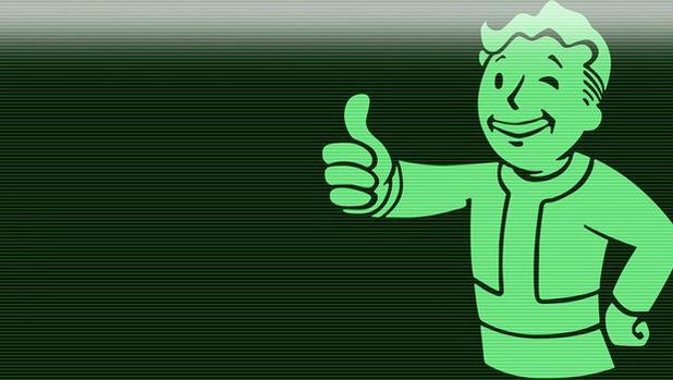 Fallout 4 pipboy