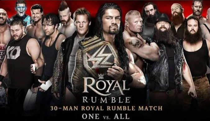 Royal Rumble 2016 talking points